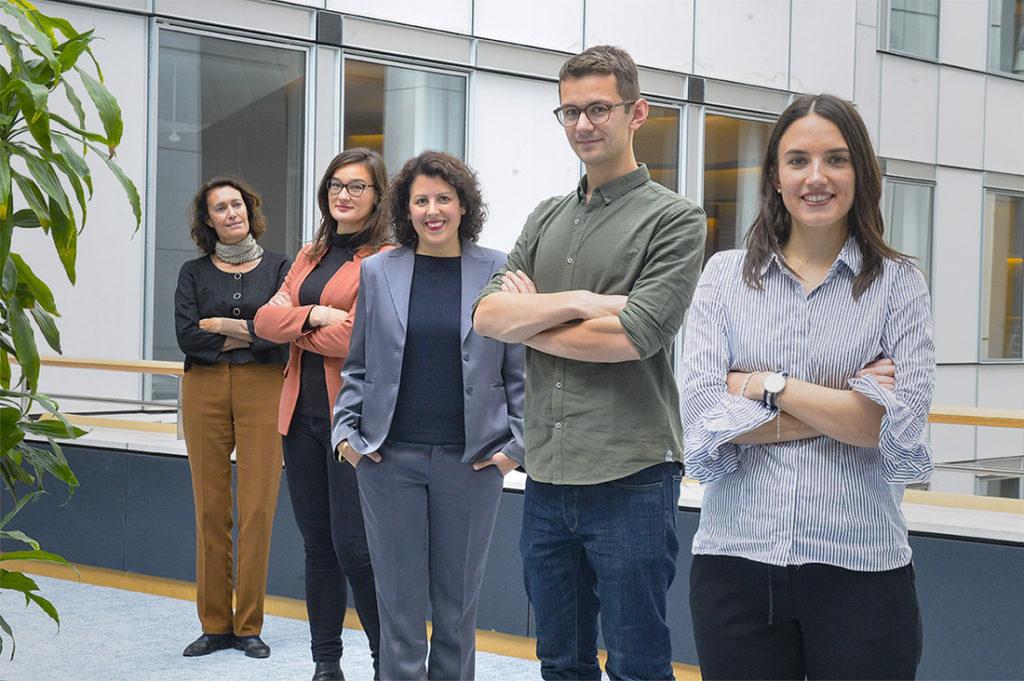 Manuela Ripa Team