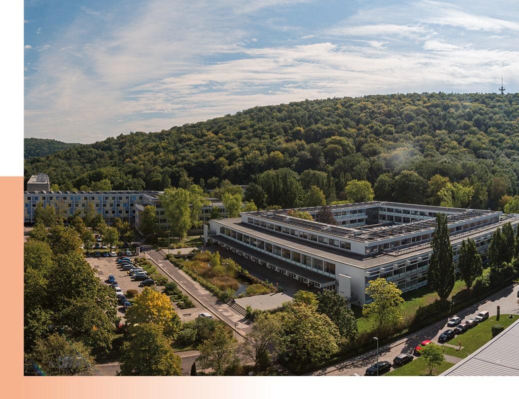 Universität Saarland