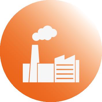 Klimaschutz Industrie dekarbonisierung CO2